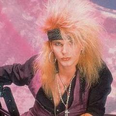 famous quotes, rare quotes and sayings  of Rikki Rockett