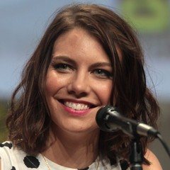 famous quotes, rare quotes and sayings  of Lauren Cohan