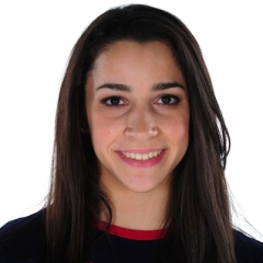 famous quotes, rare quotes and sayings  of Aly Raisman