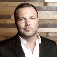 famous quotes, rare quotes and sayings  of Mark Driscoll
