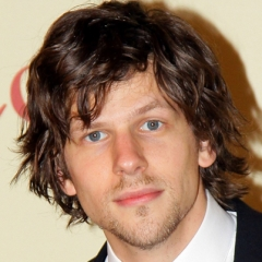 famous quotes, rare quotes and sayings  of Jesse Eisenberg