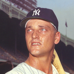 famous quotes, rare quotes and sayings  of Roger Maris