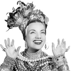 famous quotes, rare quotes and sayings  of Carmen Miranda