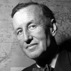 famous quotes, rare quotes and sayings  of Ian Fleming
