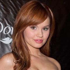 famous quotes, rare quotes and sayings  of Debby Ryan
