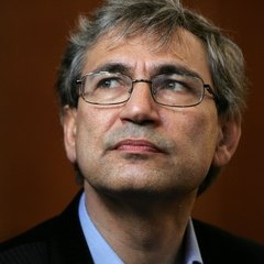 famous quotes, rare quotes and sayings  of Orhan Pamuk