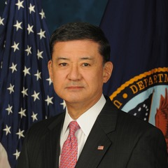 famous quotes, rare quotes and sayings  of Eric Shinseki