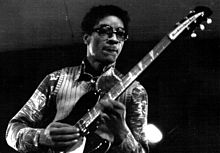 famous quotes, rare quotes and sayings  of Hubert Sumlin