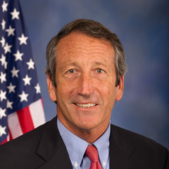 famous quotes, rare quotes and sayings  of Mark Sanford