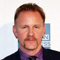 famous quotes, rare quotes and sayings  of Morgan Spurlock