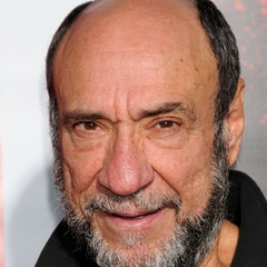 famous quotes, rare quotes and sayings  of F. Murray Abraham