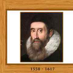 famous quotes, rare quotes and sayings  of John Napier