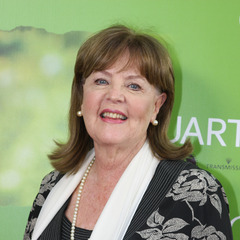 famous quotes, rare quotes and sayings  of Pauline Collins
