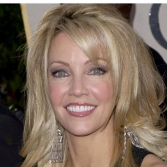 famous quotes, rare quotes and sayings  of Heather Locklear