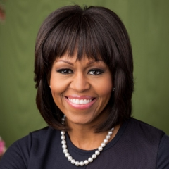 famous quotes, rare quotes and sayings  of Michelle Obama