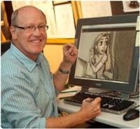 famous quotes, rare quotes and sayings  of Glen Keane