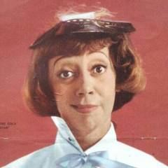 famous quotes, rare quotes and sayings  of Imogene Coca