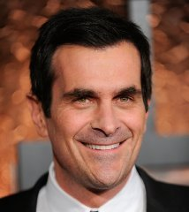 famous quotes, rare quotes and sayings  of Ty Burrell