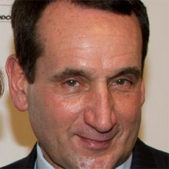 famous quotes, rare quotes and sayings  of Mike Krzyzewski