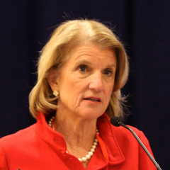 famous quotes, rare quotes and sayings  of Shelley Moore Capito