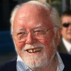 famous quotes, rare quotes and sayings  of Richard Attenborough