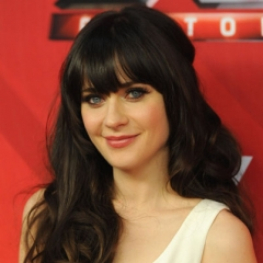 famous quotes, rare quotes and sayings  of Zooey Deschanel