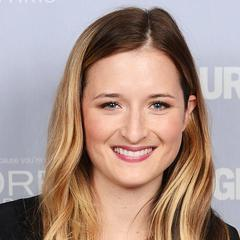 famous quotes, rare quotes and sayings  of Grace Gummer