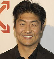 famous quotes, rare quotes and sayings  of Brian Tee