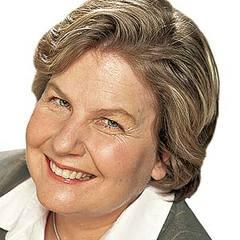 famous quotes, rare quotes and sayings  of Sandi Toksvig