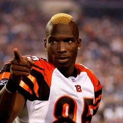 famous quotes, rare quotes and sayings  of Chad Ochocinco