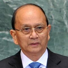 famous quotes, rare quotes and sayings  of Thein Sein