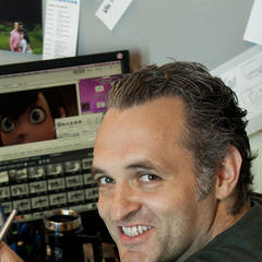 famous quotes, rare quotes and sayings  of Genndy Tartakovsky