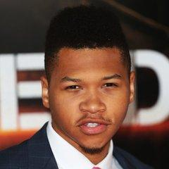famous quotes, rare quotes and sayings  of Franz Drameh