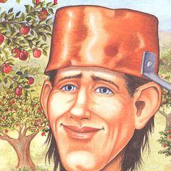 famous quotes, rare quotes and sayings  of Johnny Appleseed