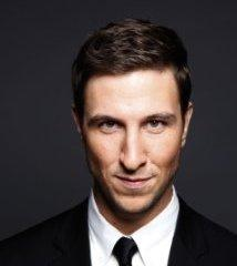 famous quotes, rare quotes and sayings  of Pablo Schreiber