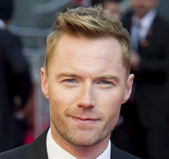 famous quotes, rare quotes and sayings  of Ronan Keating