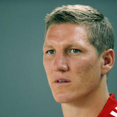 famous quotes, rare quotes and sayings  of Bastian Schweinsteiger