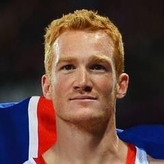 famous quotes, rare quotes and sayings  of Greg Rutherford