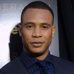 famous quotes, rare quotes and sayings  of Trai Byers