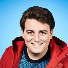 famous quotes, rare quotes and sayings  of Palmer Luckey