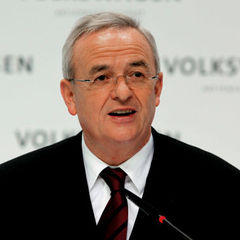 famous quotes, rare quotes and sayings  of Martin Winterkorn