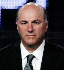 famous quotes, rare quotes and sayings  of Kevin O'Leary