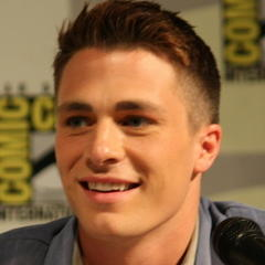 famous quotes, rare quotes and sayings  of Colton Haynes