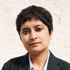 famous quotes, rare quotes and sayings  of Shami Chakrabarti