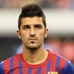 famous quotes, rare quotes and sayings  of David Villa