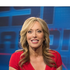 famous quotes, rare quotes and sayings  of Linda Cohn