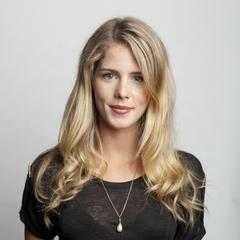 famous quotes, rare quotes and sayings  of Emily Bett Rickards