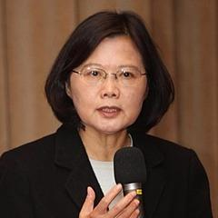 famous quotes, rare quotes and sayings  of Tsai Ing-wen