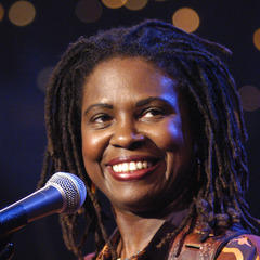 famous quotes, rare quotes and sayings  of Ruthie Foster