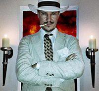 famous quotes, rare quotes and sayings  of Tom Six